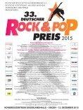 Musiker Magazin 04/2015 – 01/2016 - Page 3
