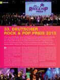 Musiker Magazin 04/2015 – 01/2016 - Page 4
