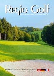 Magazin Regio Golf Dreiland 2019