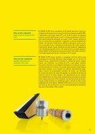 MANN Motorrad Katalog WISMET - Seite 4