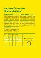 MANN Motorrad Katalog WISMET - Seite 7