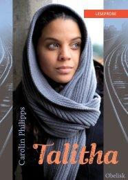 Leseprobe Talitha