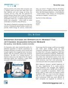 WUEG November 2015 Newsletter - Page 4