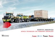 Tii Group / North America Brochure