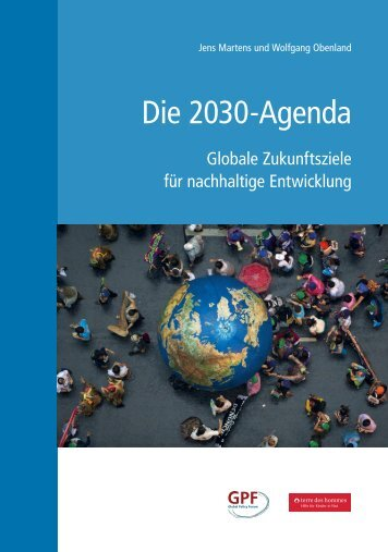 Die 2030-Agenda