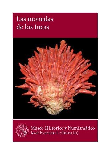 Las monedas de los Incas