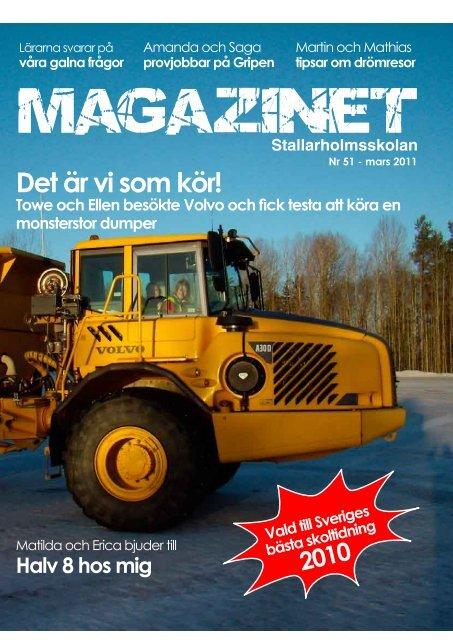 Nr 51 - Mars 2011 - Strängnäs kommun