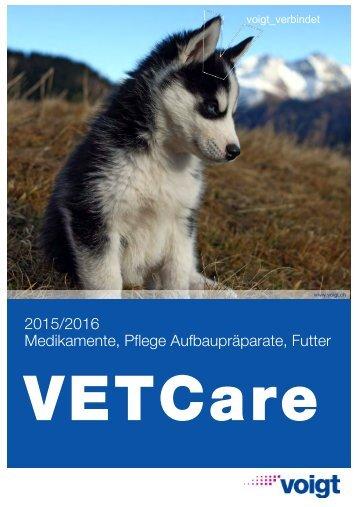 VetCare2015/2016