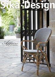 1. Sika Catálogo Affaire 2015