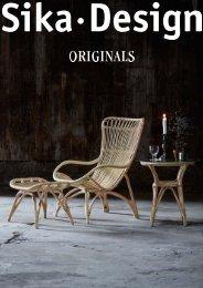2. Sika Catálogo Originals 2015