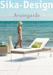 6. Sika Catálogo Avantgarde 2015