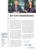 Konjunktur | w.news 03.2016 - Seite 3