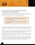 FEMMES AUTOCHTONES VILLES - Page 4