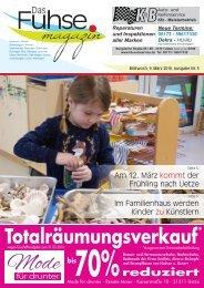 Fuhse-Magazin 5/2016