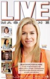 LIVE Magazine #230 March 11-March 25, 2016