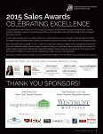 Spring 2016 CR Magazine - Sales Awards - Page 5
