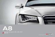 A8 - Audi