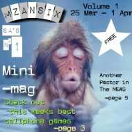 Mzansix