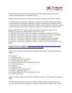 Touch Panel Transparent Conductive Film Market - Page 4