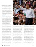 The Curious Presidency of Barack Obama - Page 2