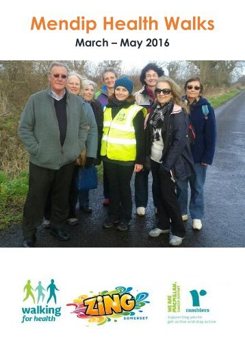 Frome Mar-May walks 2016 V6 with corrected frome walksNEW