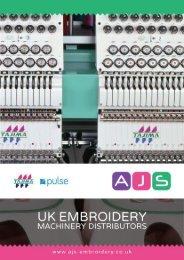 AJS Brochure 2016