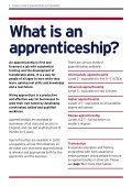 Apprenticeships and Traineeships - Page 6