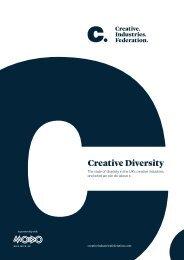 Creative Diversity