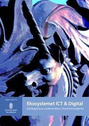 Ekosystemet ICT & Digital