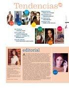 Tendencias 28 Otoño/Invierno 2012 - Page 3