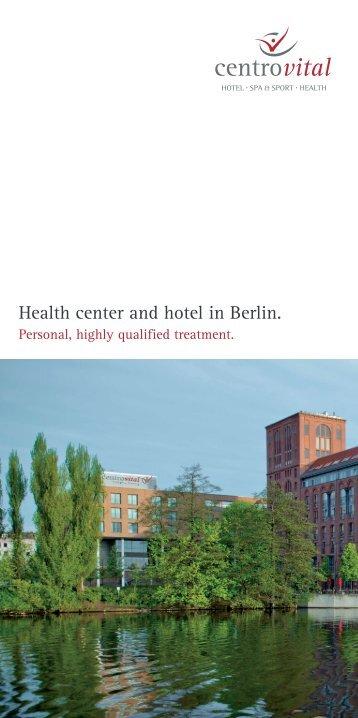 Gesundheitzentrum_Info-Flyer_Botschafts Patienten