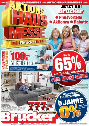 Hausmesse KW10