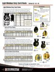 Power & Light Cord Reels - Page 2