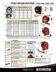 Power & Light Cord Reels - Page 5