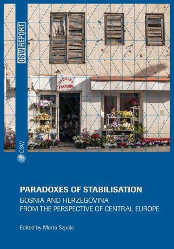PARADOXES OF STABILISATION