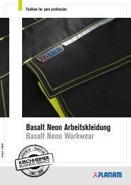 K3S Planam Basalt Neon