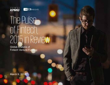 of Fintech 2015 in Review