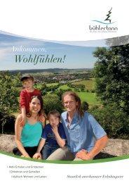 Bühlertann Broschüre