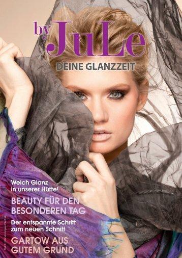 by Jule Magazin - Deine Glanzzeit