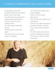 The Importance of Vitamin D in Pregnancy - Page 7