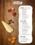 BReaKFaST LuNCH & DiNNeR SWeeT TReaTS - Page 2