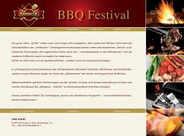 BBQ FESTIVAL_NEU