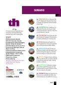Turismo Humano 31. Premios internacionales de Turismo Sostenible - Page 3