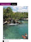 Turismo Humano 31. Premios internacionales de Turismo Sostenible - Page 4