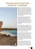 Turismo Humano 31. Premios internacionales de Turismo Sostenible - Page 7