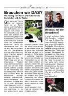 DerWaltl News - Ausgabe 01 - Seite 3