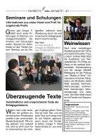 DerWaltl News - Ausgabe 01 - Seite 7