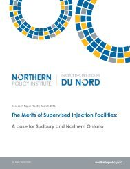 The Merits of Supervised Injection Facilities