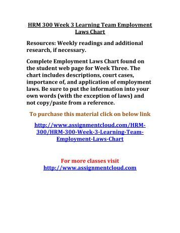 employment laws chart This research guide focuses on federal and texas employment law and discrimination, with some labor law resources covered in passing.