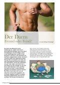 Zeitschrift Natur heilt 6 - Darmgesundheit - Page 2